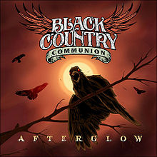 Review: Black Country Communion – Afterglow